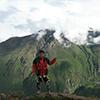 La vallée des condors hors des sentiers battus - Partenaire Planet Ride, Voyage Pérou - moto