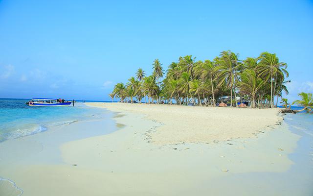 Voyage Panama avec Planet Ride