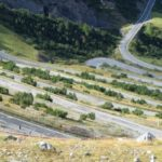 Alps motorcycle tour
