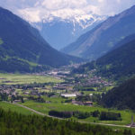 Alps motorcycle routes