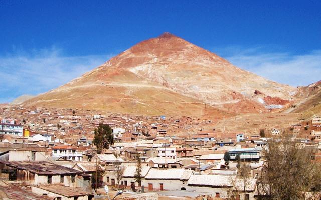 Voyage Bolivie avec Planet Ride