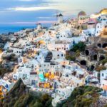 Motorcycle tours in Greece