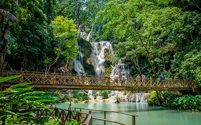 Voyage Moto Laos Road Trips Raids Moto Laos Planet Ride