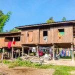 Off-road Laos adventures