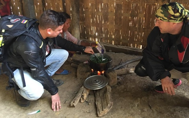 vietnam motorcycle trip