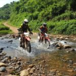 golden triangle motorcycle tour
