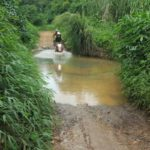 Laos dirt bike tours