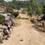 laos motorcycle tours