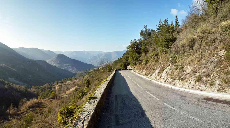 Col du Turini