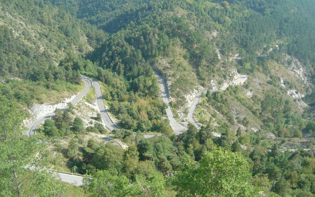 Pass of Turini