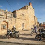 Circuit moto Espagne