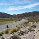 route 40 argentine moto