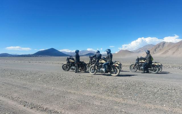 moto en argentine