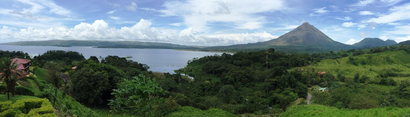 Costa Rica 4×4 tours