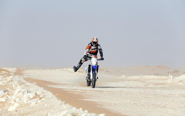 visite moto à oman