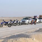 voyage moto à oman