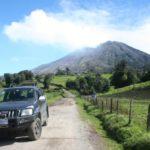 road trip Costa Rica