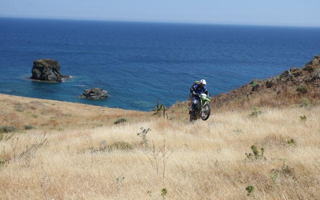 voyage moto grèce