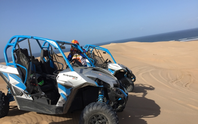 Planet Ride : Nos road-trips et voyages buggy au Maroc