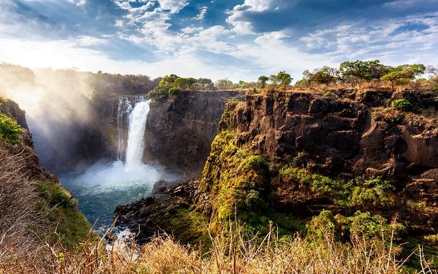 Voyage Zambie avec Planet Ride