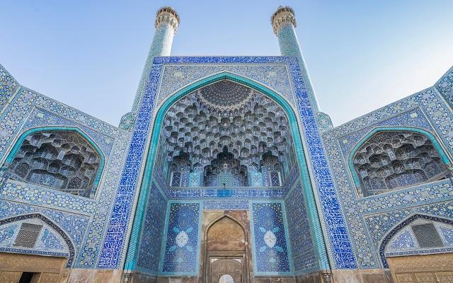 Voyage Iran avec Planet Ride