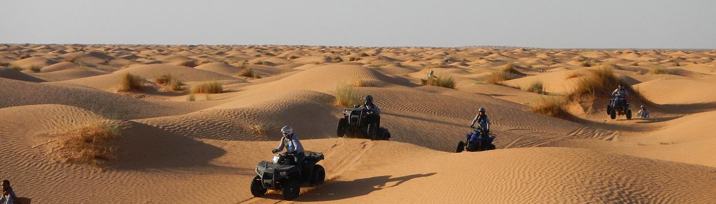 raid buggy tunisie