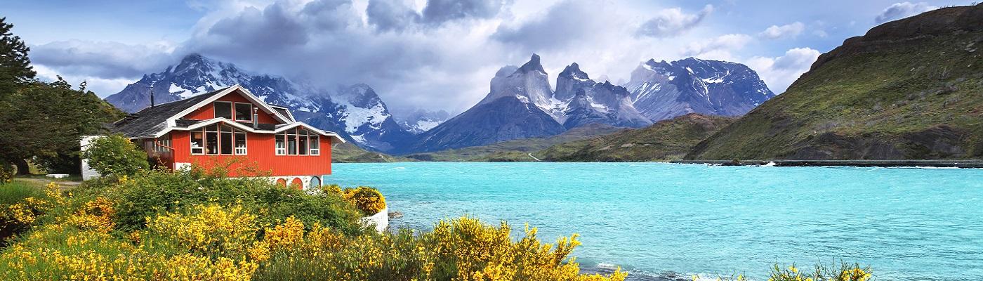 sejour patagonie