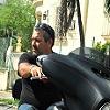 Ernesto - Cuba - moto