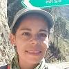 Karina - Équateur - 4x4