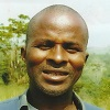 Raphael - Cameroun - moto