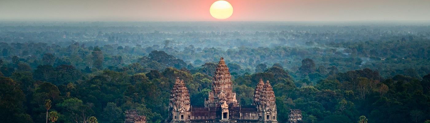 cambodge en moto