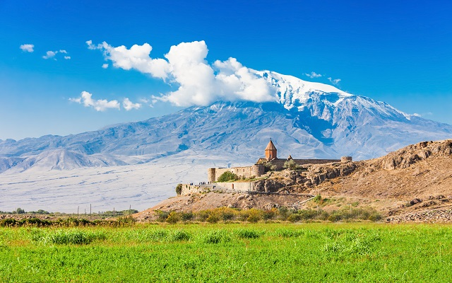 Voyage Arménie avec Planet Ride
