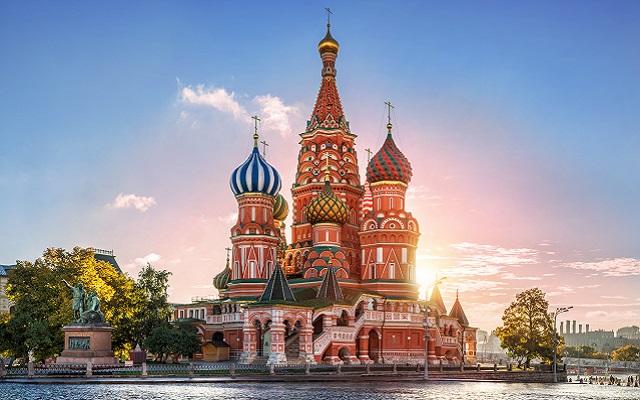 Voyage Russie avec Planet Ride