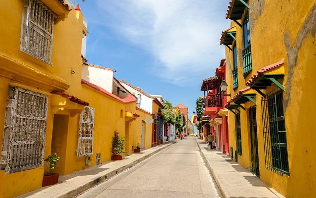 Voyage Colombie avec Planet Ride