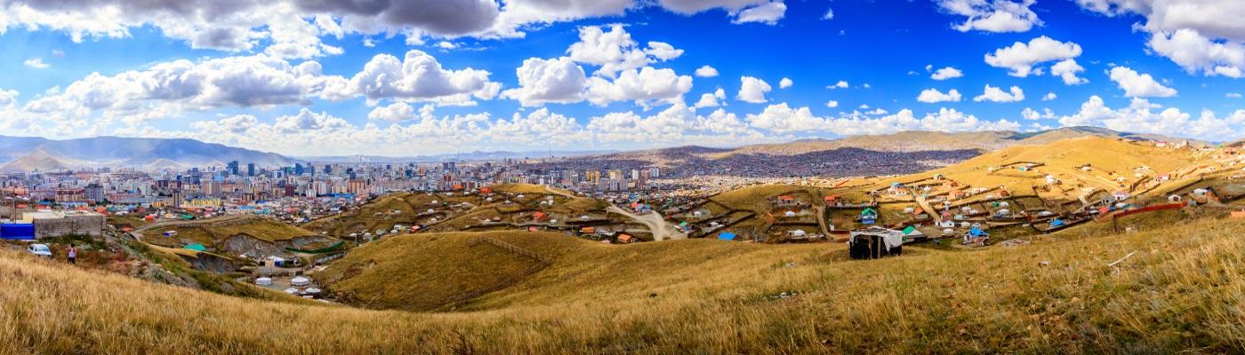 raid 4×4 mongolie