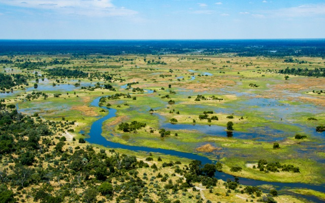 Voyage Botswana avec Planet Ride