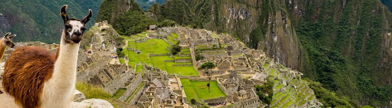motorcycle tours Peru