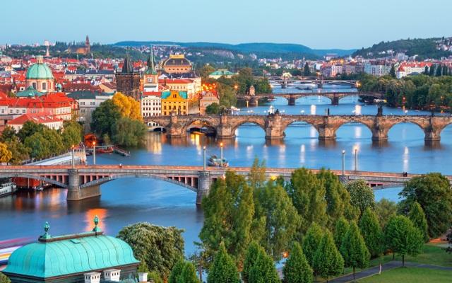 Voyage République Tchèque avec Planet Ride