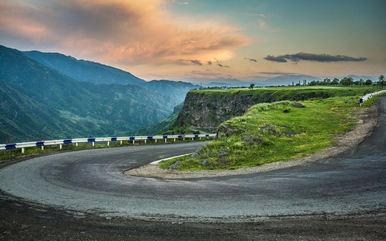 autotour arménie