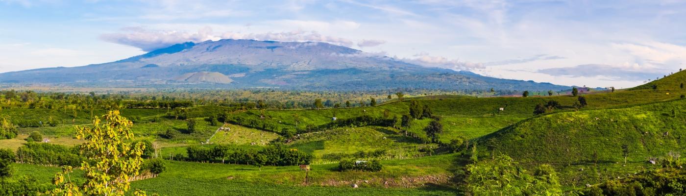 road trip indonésie