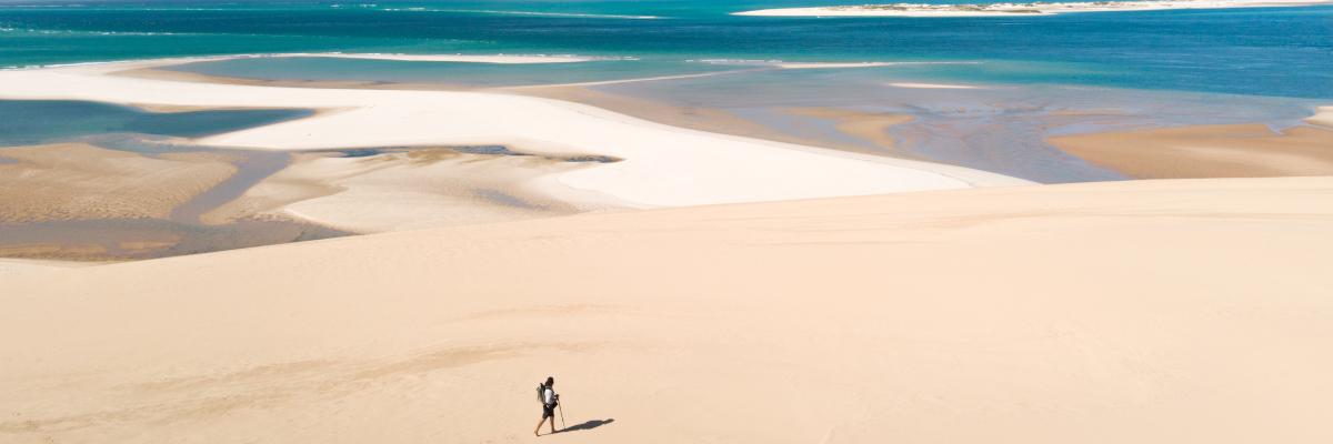 voyage mozambique