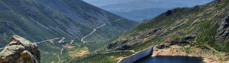 road trip moto portugal