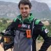 Sébastien - Corse - moto