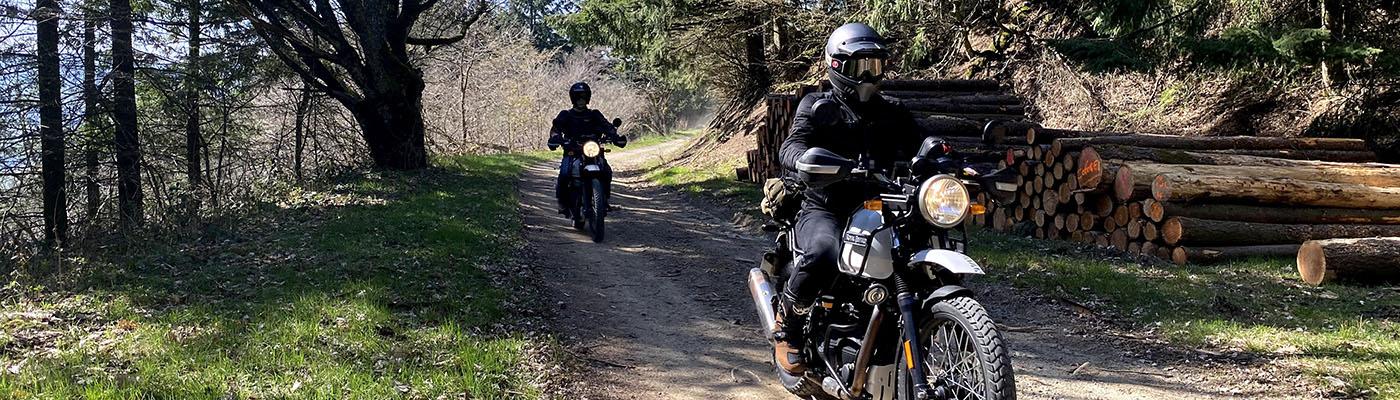 Stage moto France